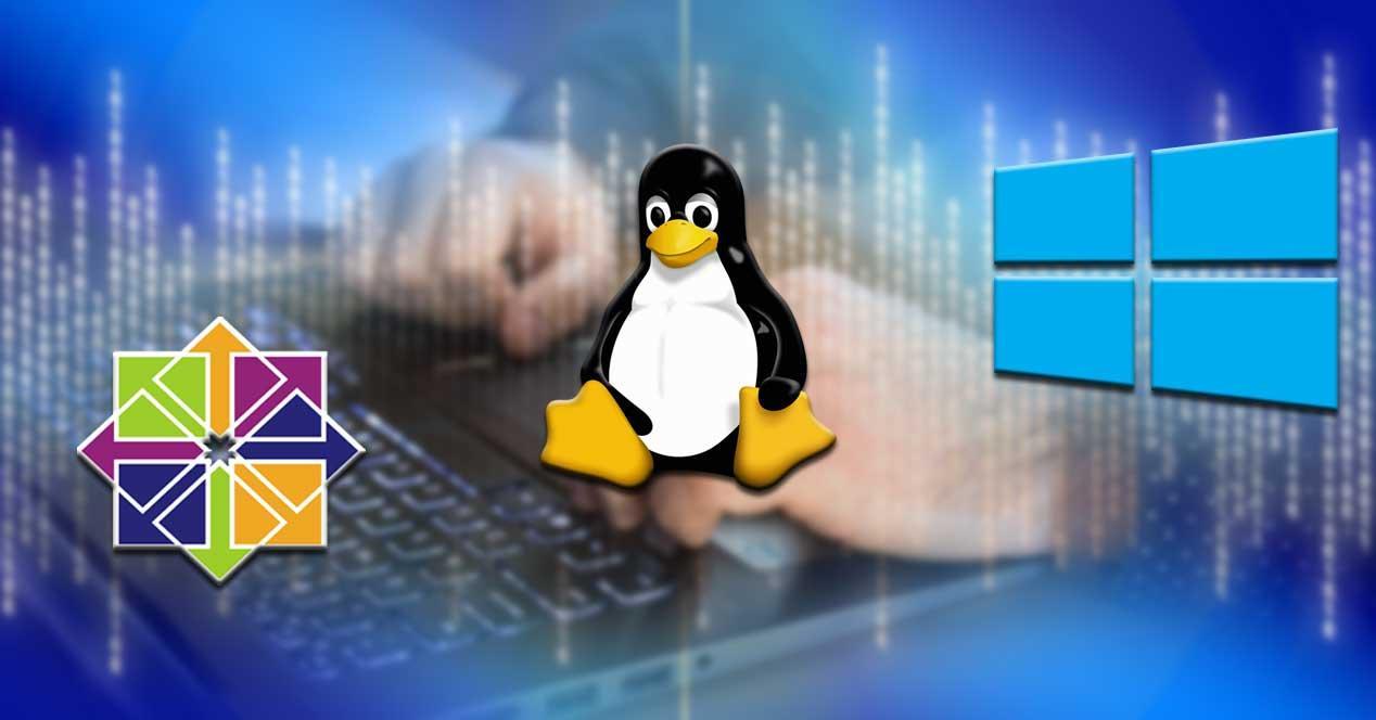 Cursos sistemas operativos