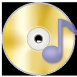 DVD Audio Extractor logo