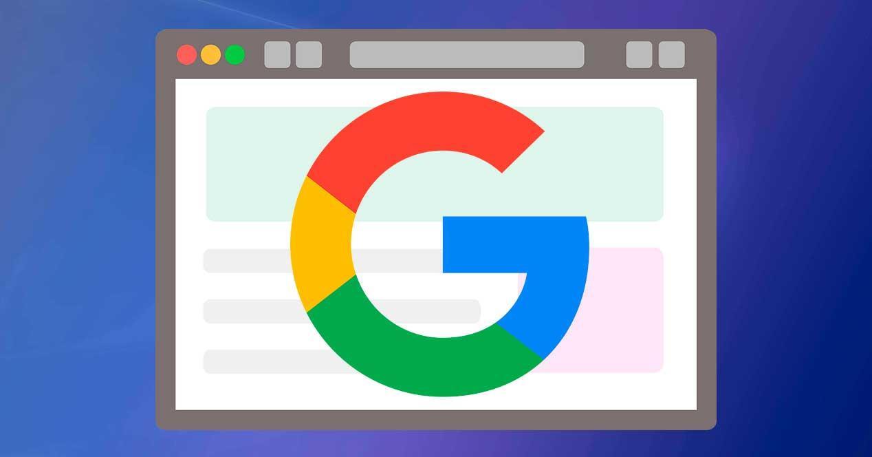 Google navegadores