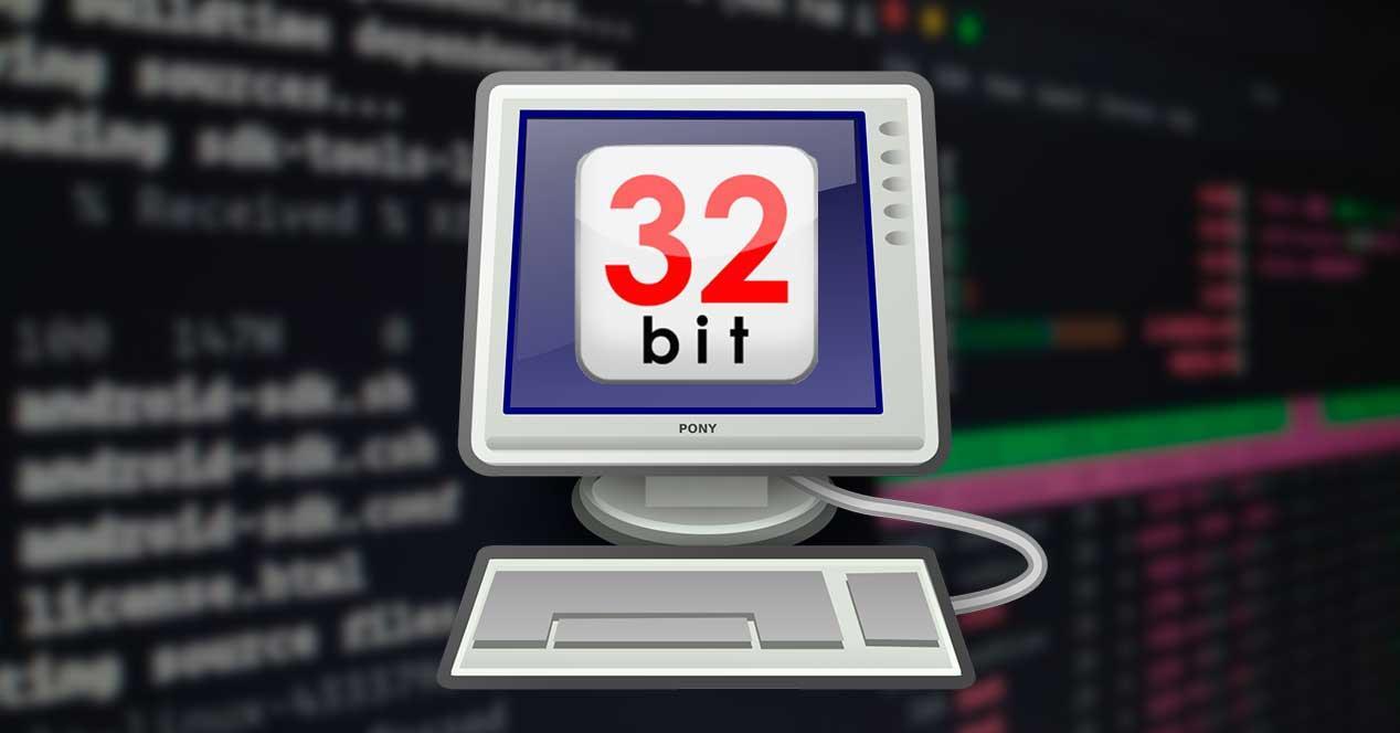 Linux 32 bits