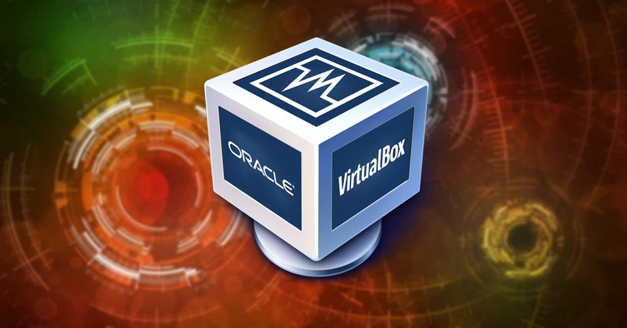 Máquina VirtualBox