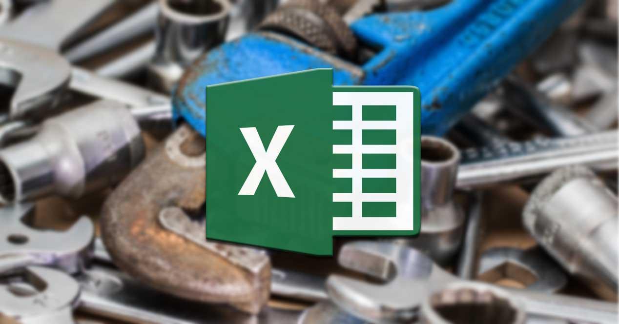 Problemas con Excel