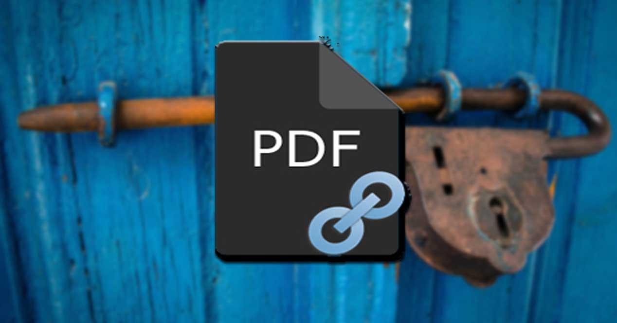 Proteger PDF