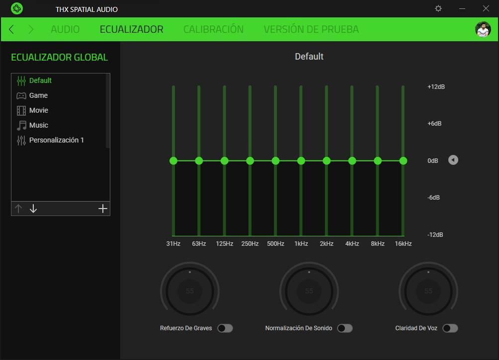 Razer THX Spatial Audio - 7