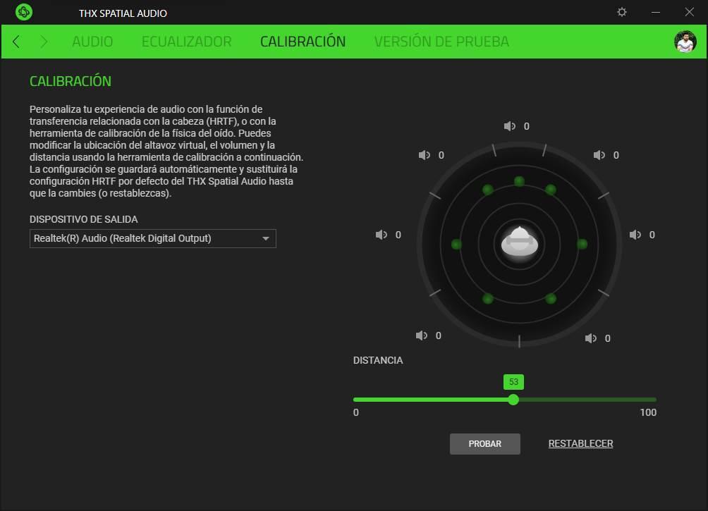Razer THX Spatial Audio - 8