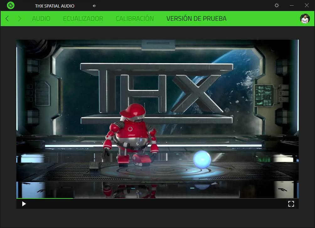 Razer THX Spatial Audio - 9
