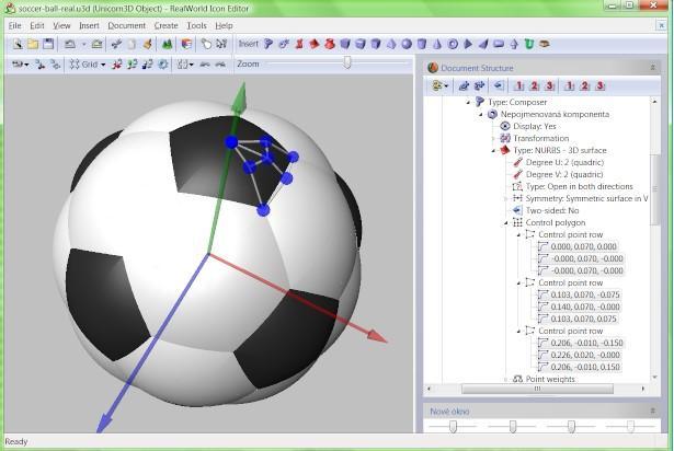 RealWorld Icon Editor Interfaz