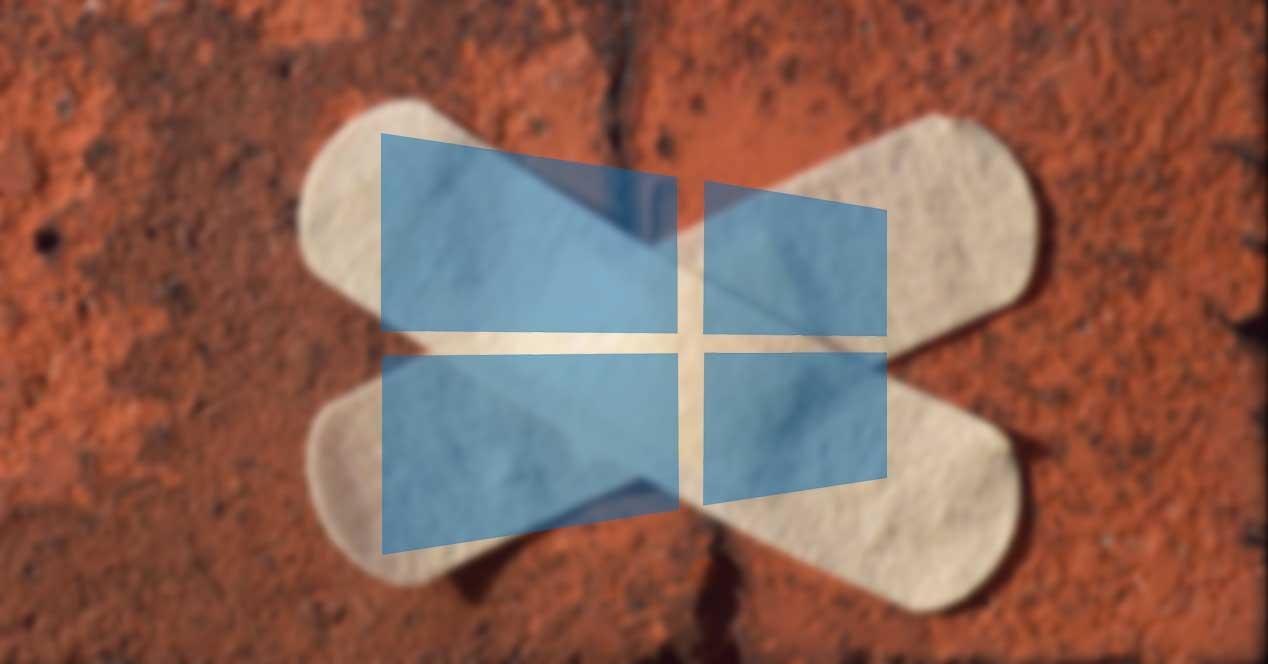 Recuperar Windows