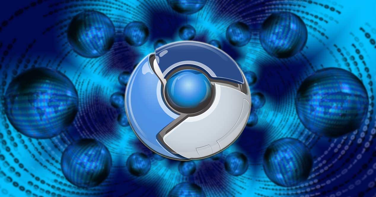 Elige tu navegador web favorito entre estos basados en Chromium Chromium-proyecto