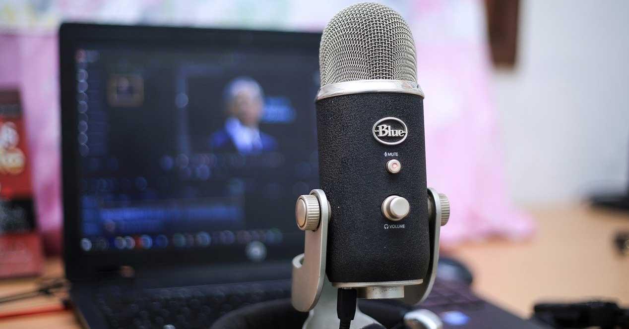 Cómo reducir ruido de fondo al hablar por el micro en Windows 10