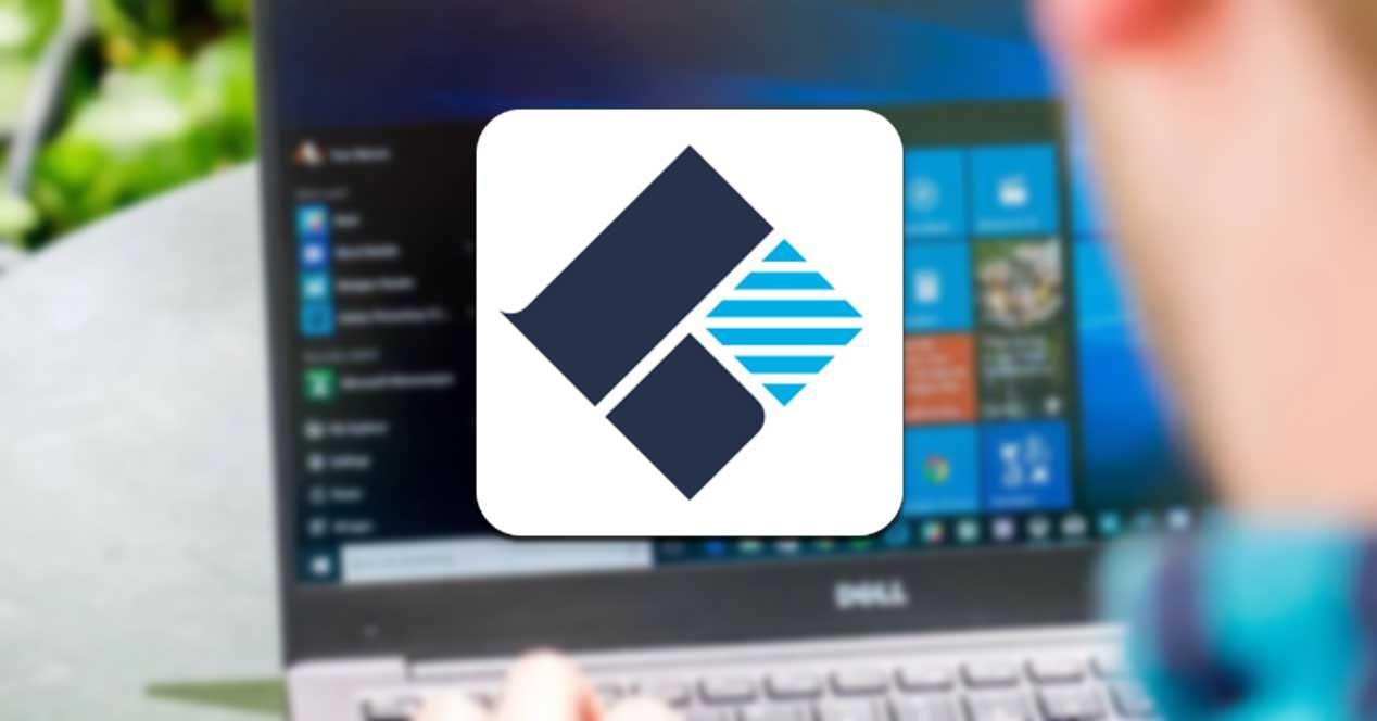 Wondershare Recoverit, recuperador de archivos