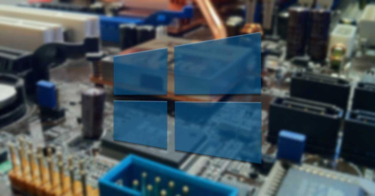 hardware Windows