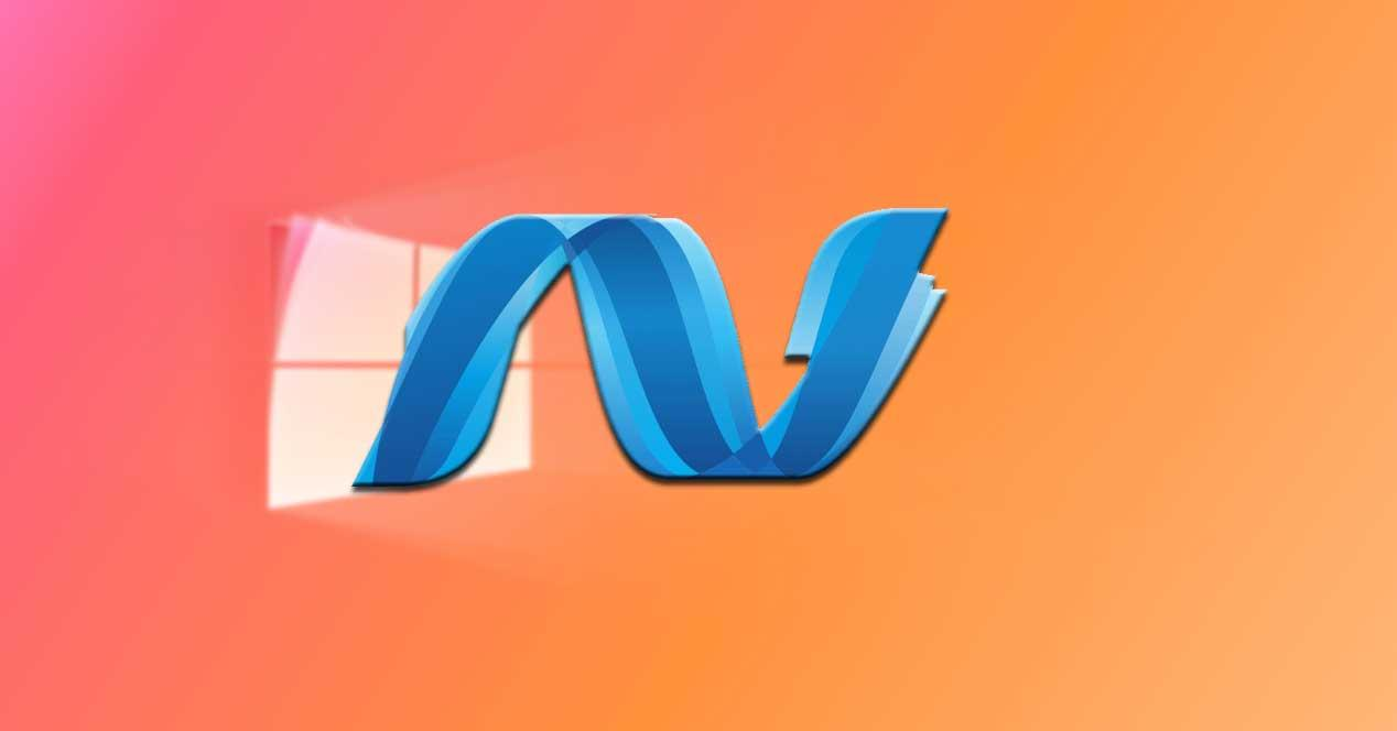 Net Framework Windows