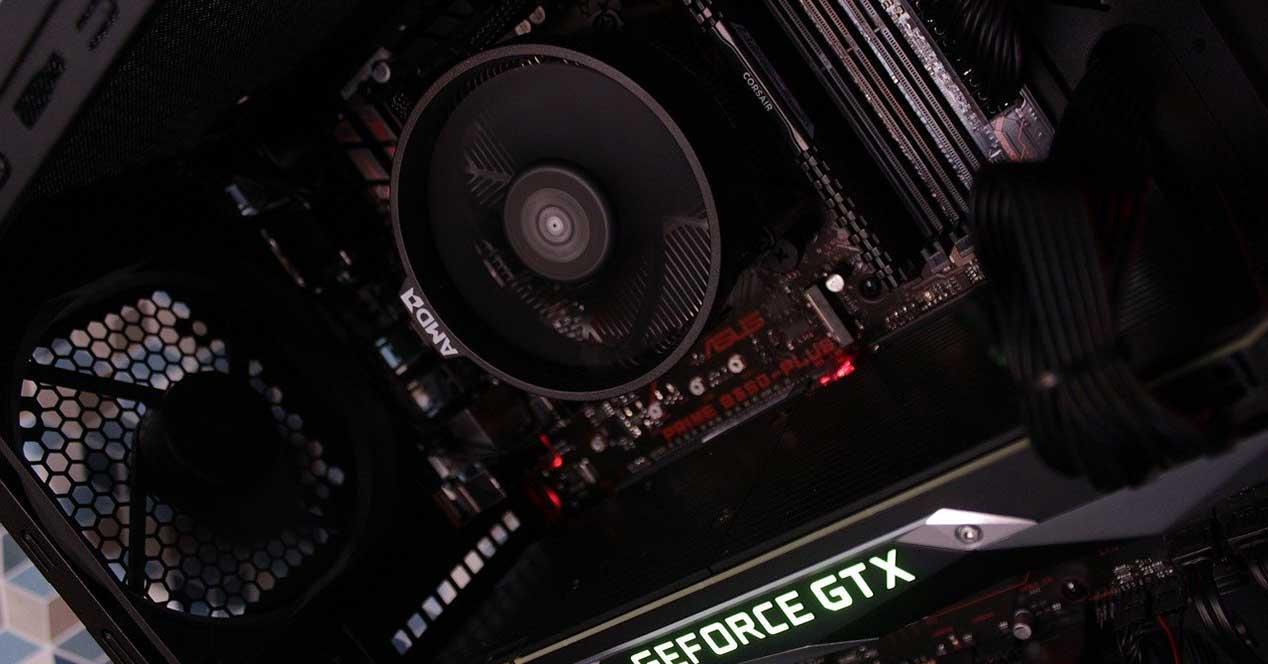 Programas para benchmark y medir el rendimiento de la GPU