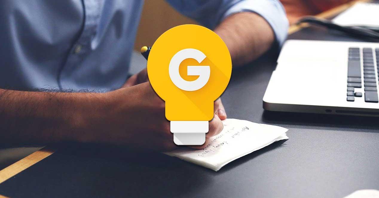 3 motivos usar Google Keep
