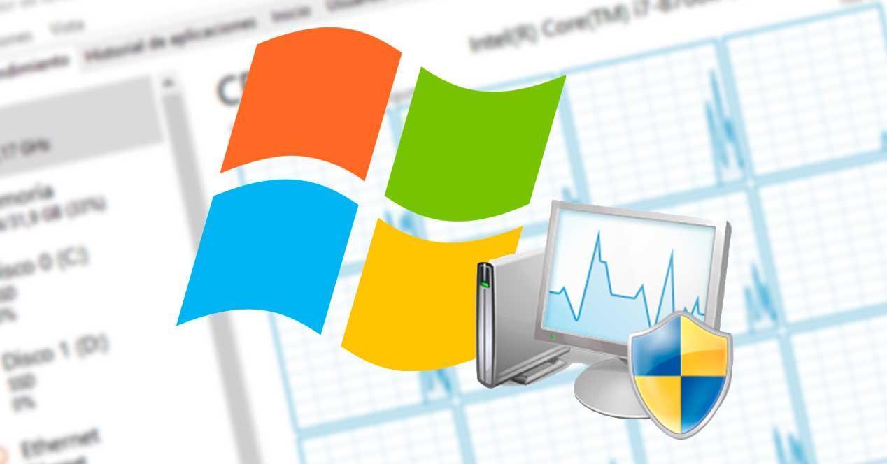 Admin tareas Windows
