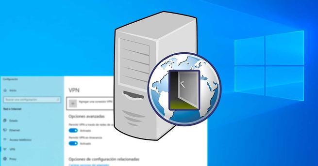 Configurar VPN Windows 10