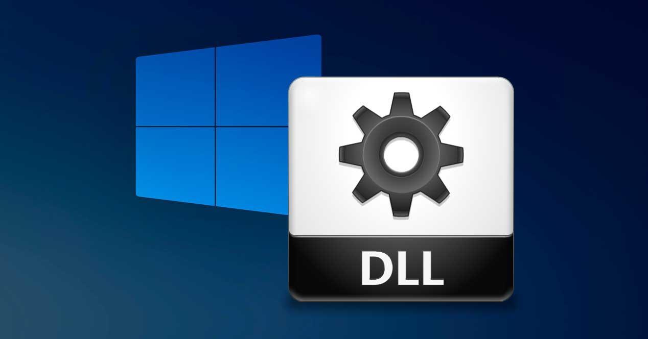 DLL en Windows