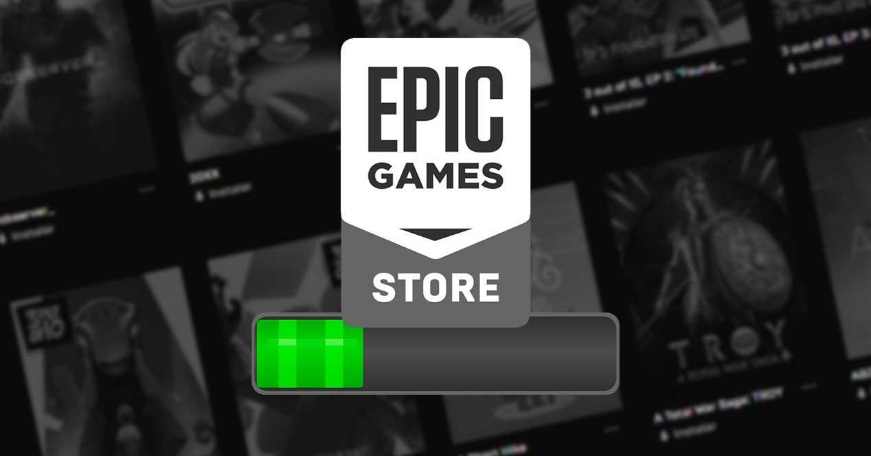 Descargar juegos Epic Store PC