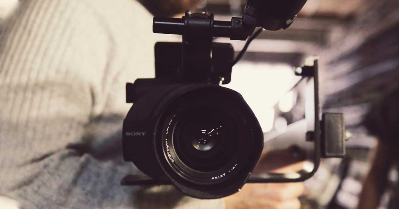 Editar vídeo profesional