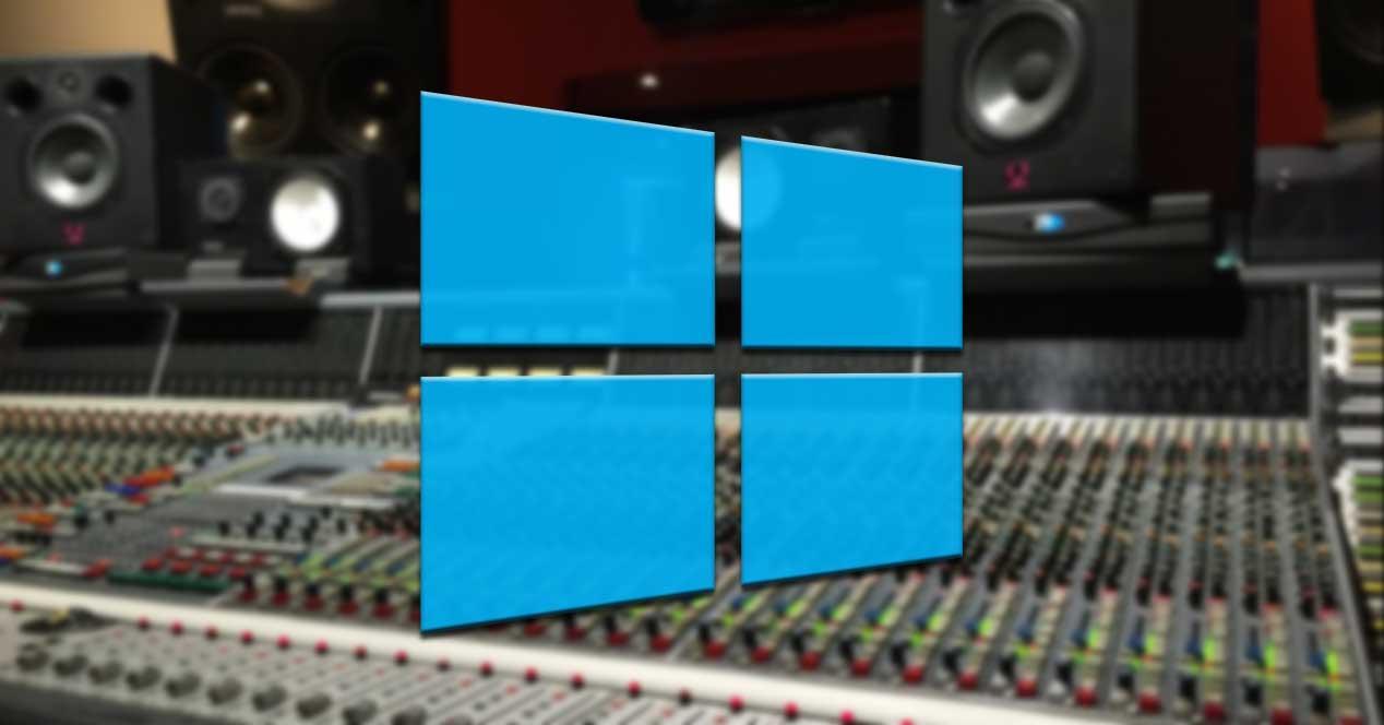 Mejorar sonido Windows