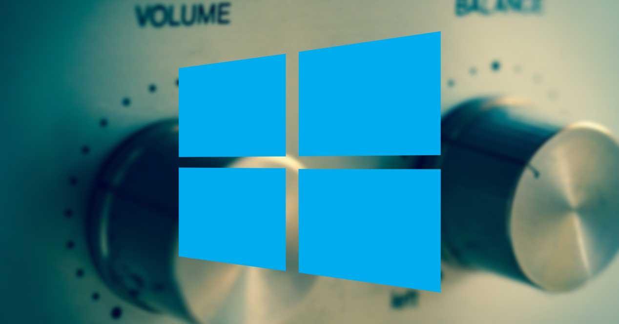 Ocultar botón de volumen en Windows 10