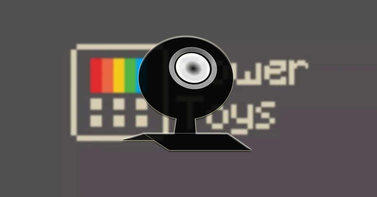 Powertoys videoconferencia