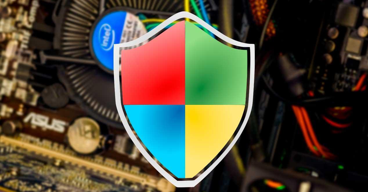 Seguridad CPU Intel