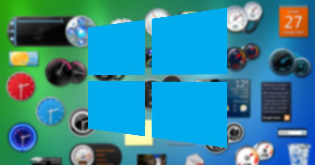 Programas personalizar escritorio con widgets