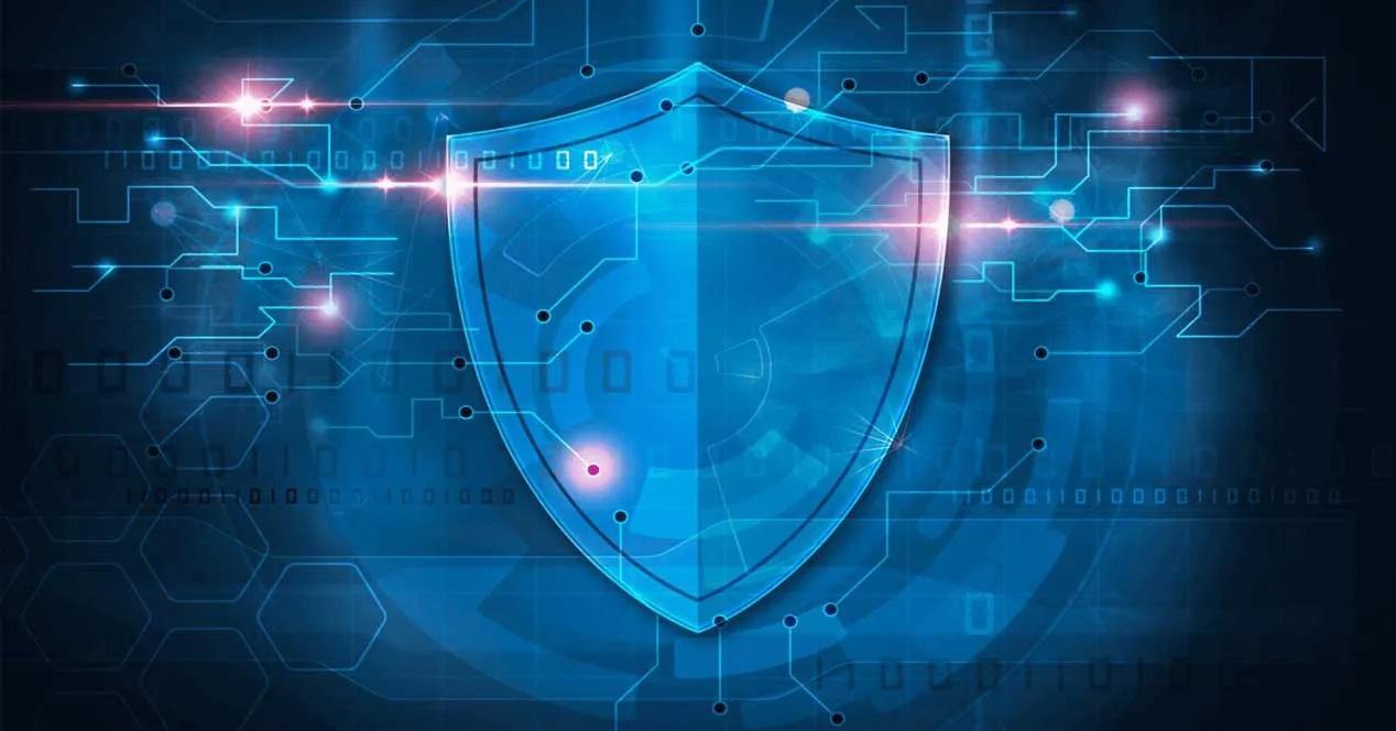 seguridad Windows Defender