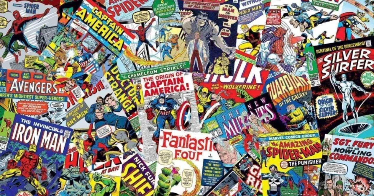 Webs para crear cómics online