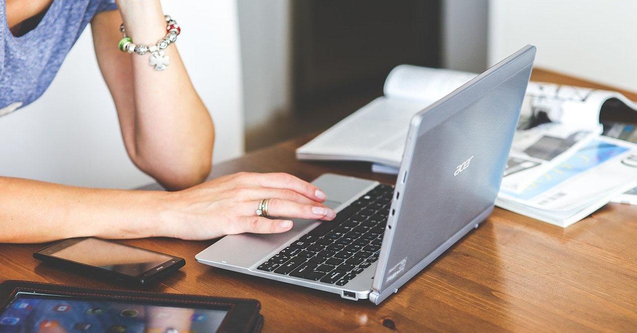 Consejos para cambiar de PC y no perder nuestros datos