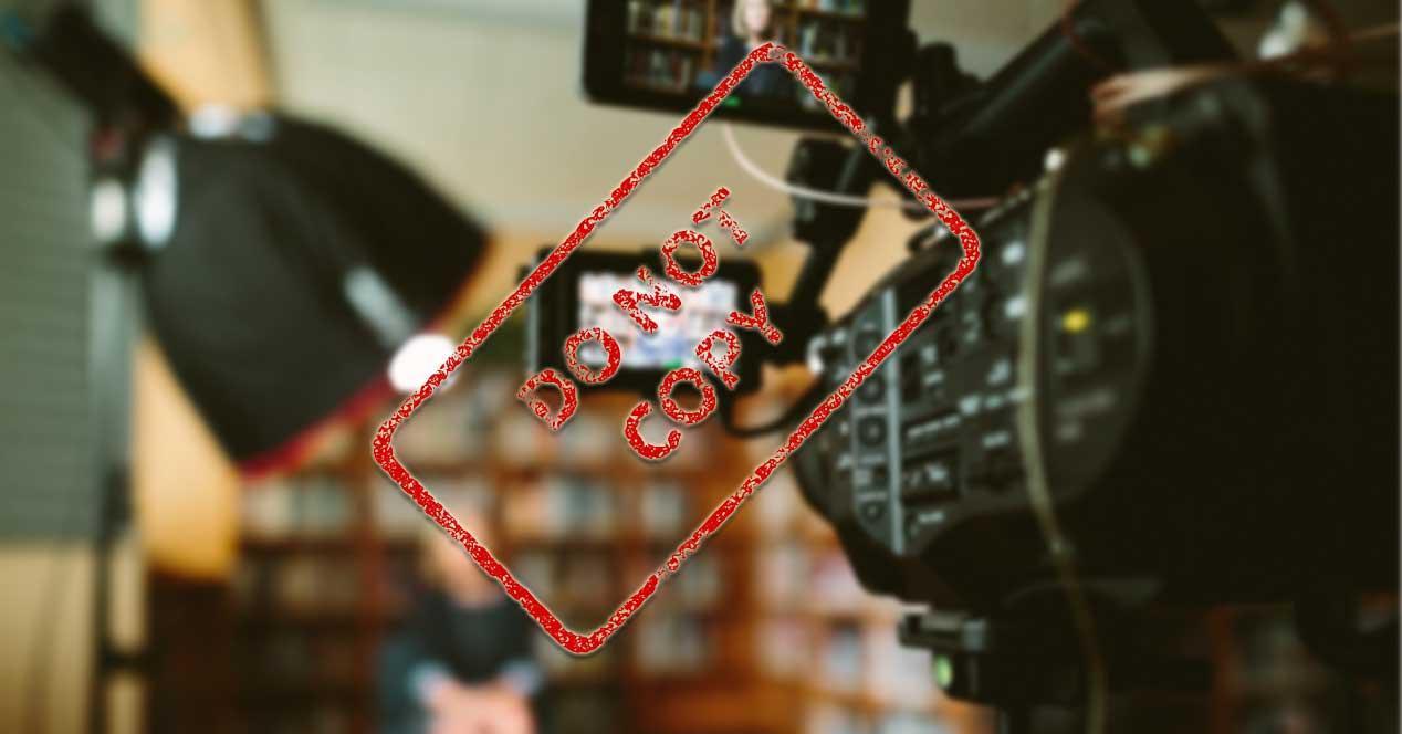 Copiar vídeos