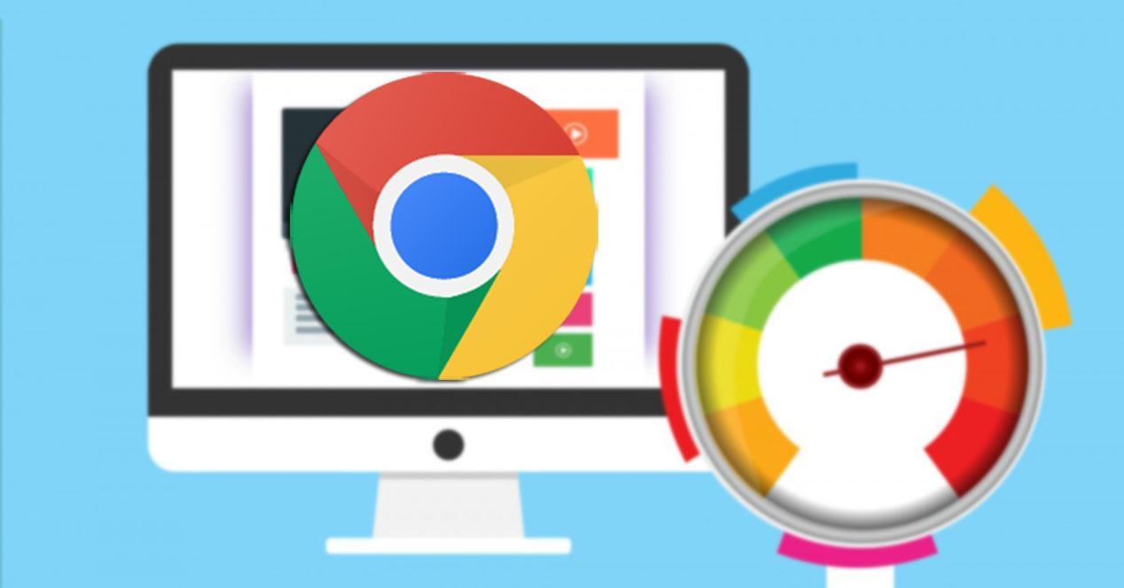 Motivos por los que Google Chrome puede ir lento