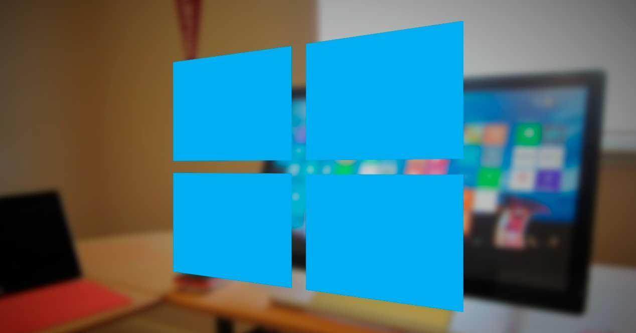 Ordenadores con Windows 10