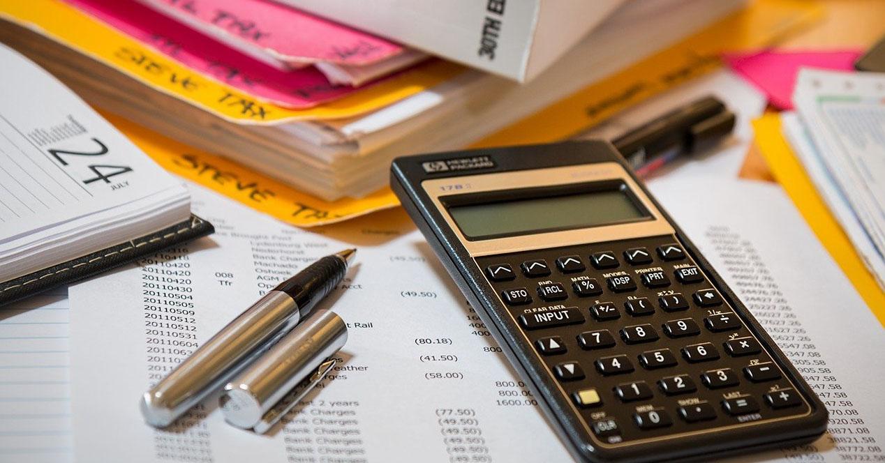 Programas útiles para organizar presupuestos en Windows