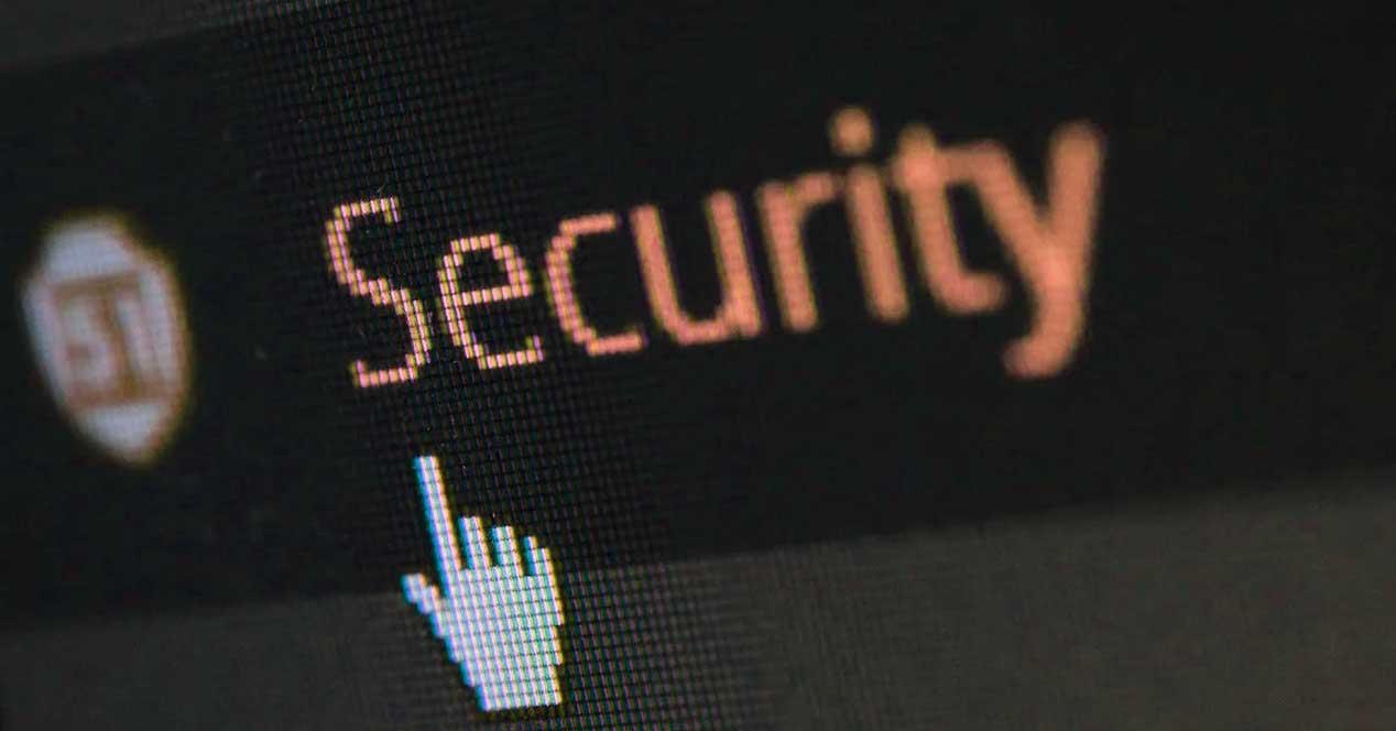 Seguridad inseguridad antivirus Windows