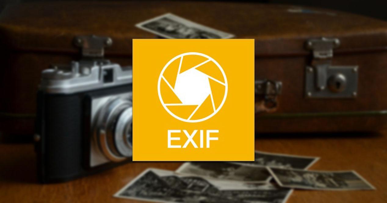 Ver y editar datos EXIF