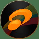 jetAudio logo