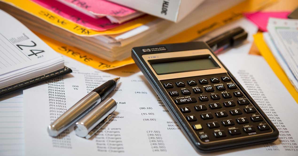 Calculadoras online calculos