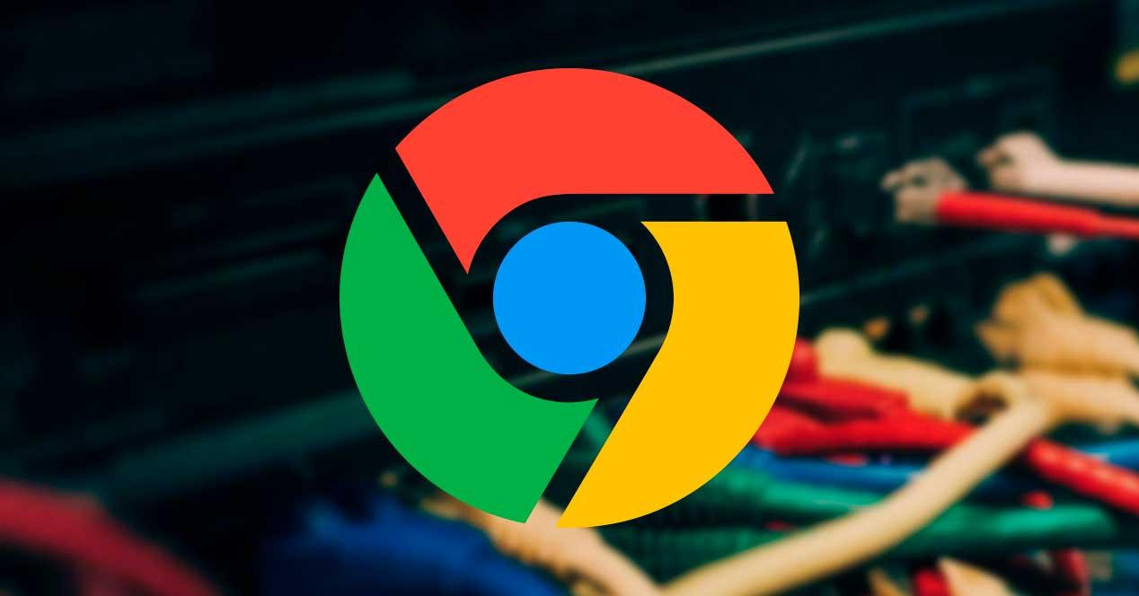 Chrome network