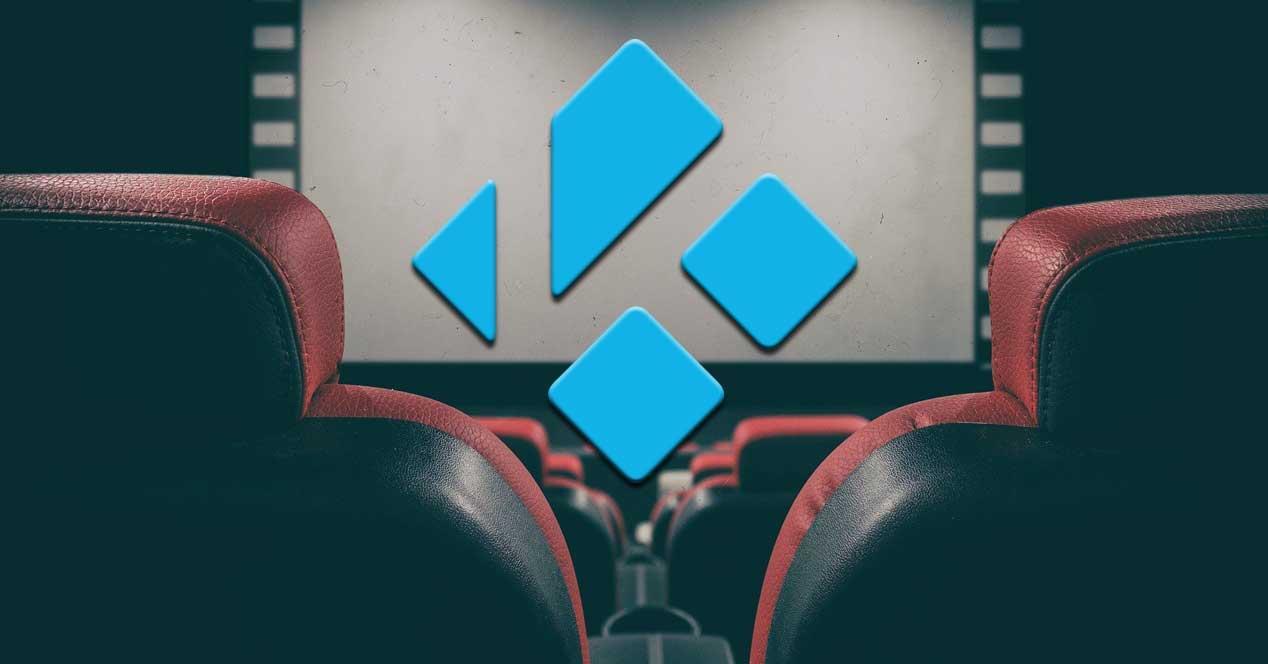 Cine Kodi 19