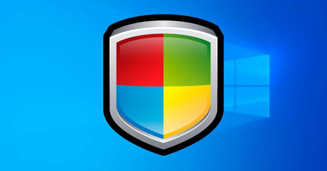 Como administrador Windows