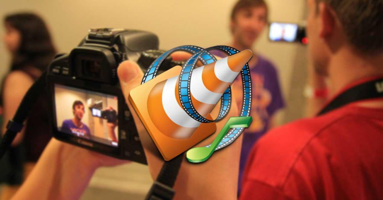 Como rotar cualquier vídeo y guardarlo con VLC