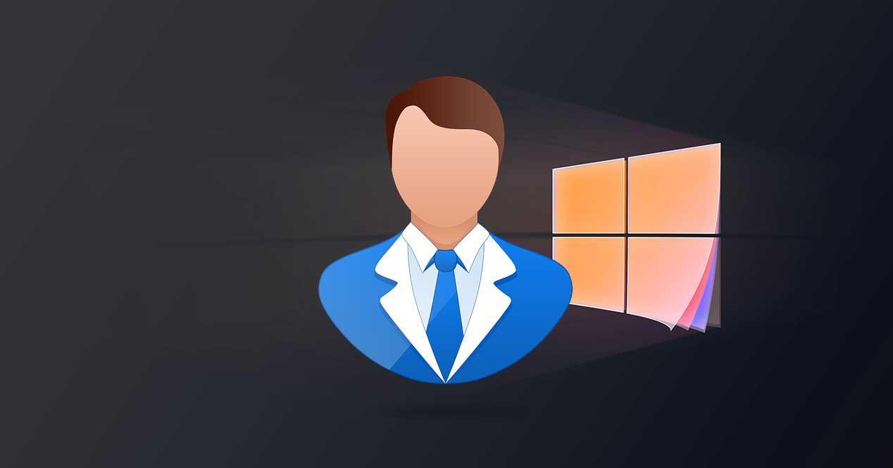 Cuenta Windows
