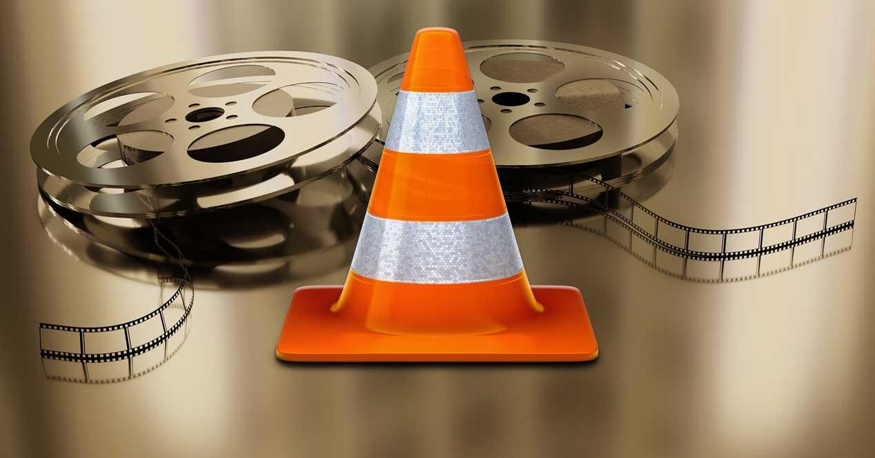 Funciones VLC