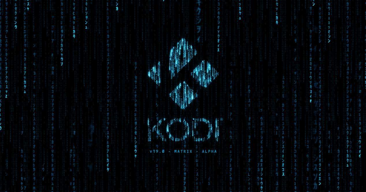 Kodi alpha