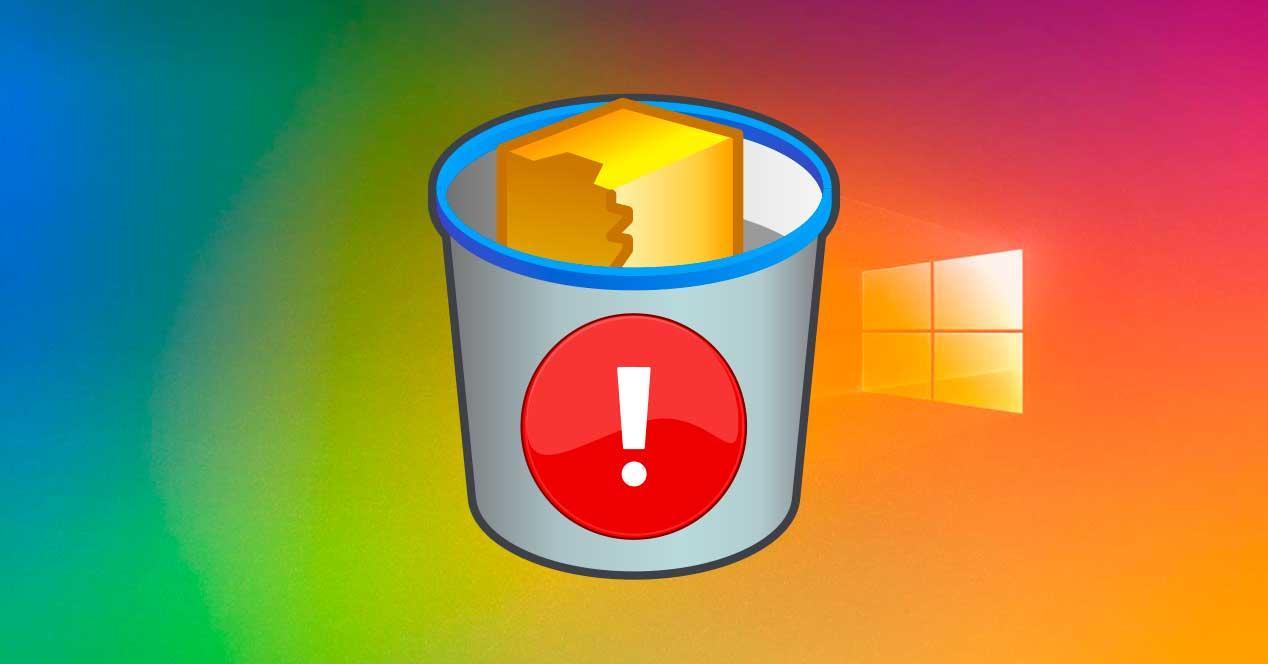 Limpiar datos Windows