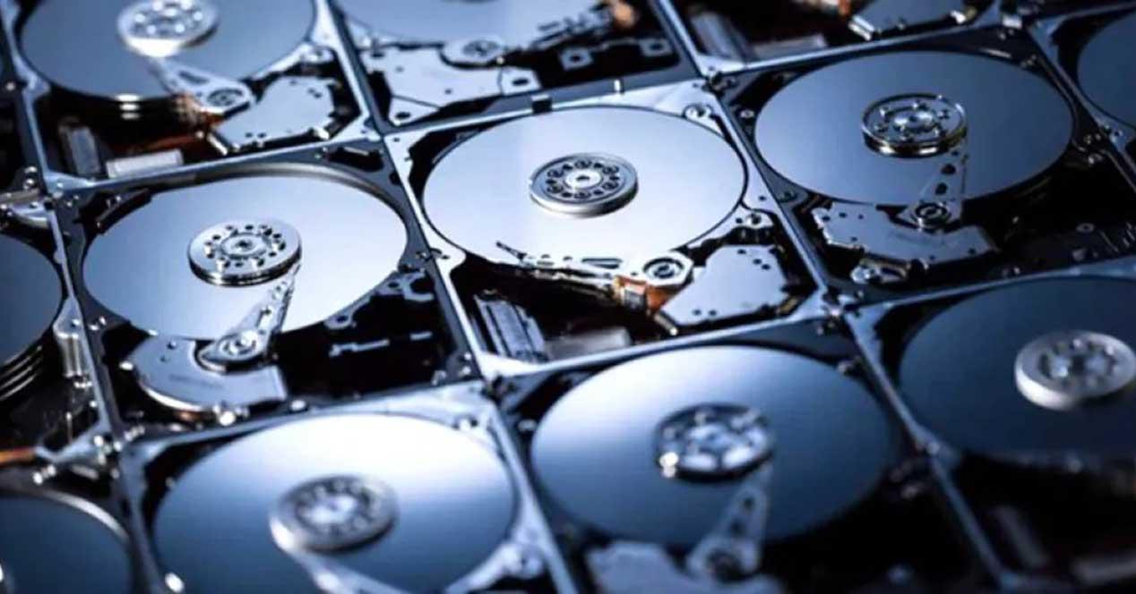 Mejores programas gratis para analizar el espacio ocupado del disco duro
