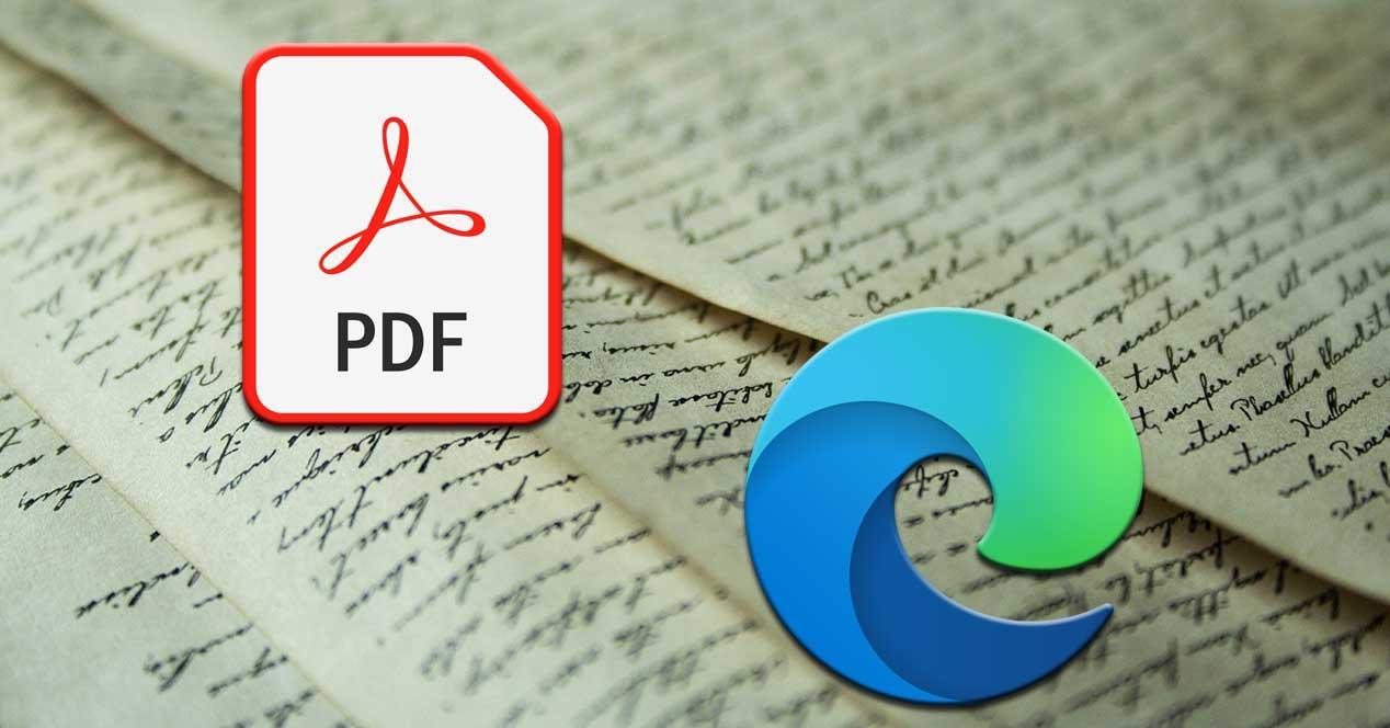 PDF Edge